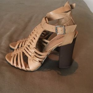 Shoes - Merona heels